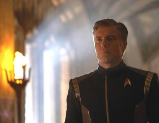 'Star Trek: Discovery' has been a changeup for the franchise as we head into season 3. Here's why a Captain Pike spinoff should happen.