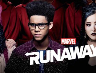 After the announcement that 'Marvel's Runaways' with Virginia Gardner ends following its third season on Hulu, will it get a satisfying ending?