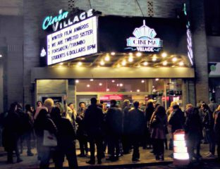 Our Indie Film Fest of the Day is the Winter Film Awards International Film Festival! Here's why attending should be your top priority.