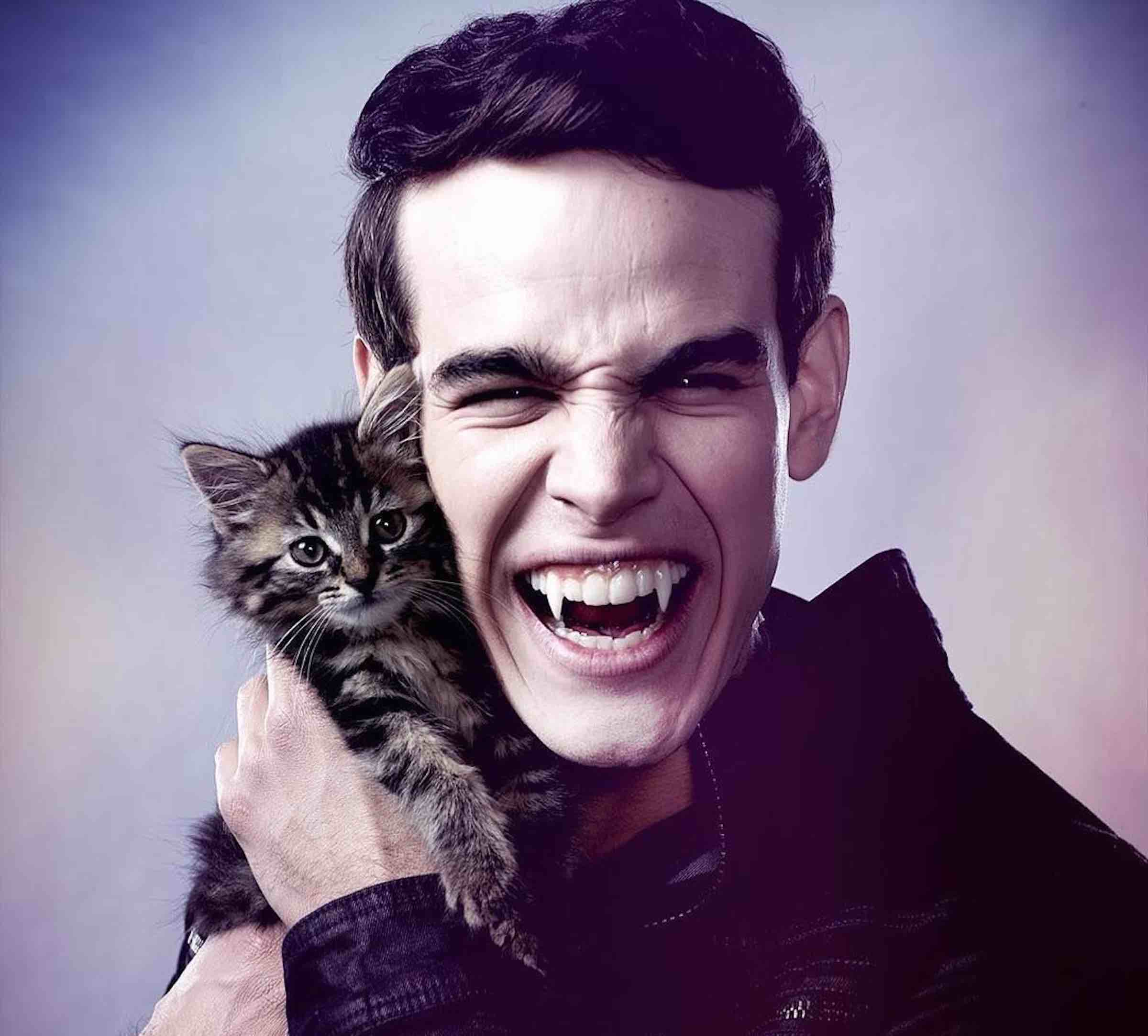 Shadowhunters''s Simon Lewis (Alberto Rosende): The best worst vampire ever  – Film Daily
