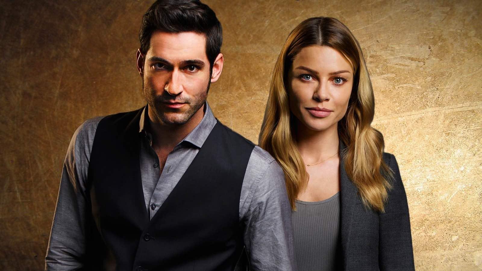 Is A Deckerstar Wedding Happening In Lucifer Season 5 The Cast Speaks Film Daily
