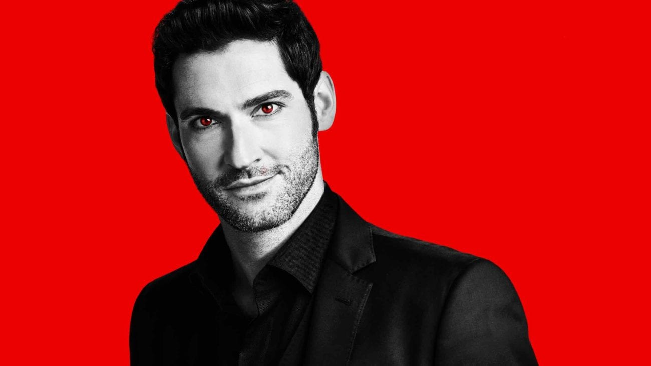 Remember that 'Lucifer' pilot? Reminisce the beginning of Netflix's 'Lucifer' with our quiz and test your knowledge about the Devil himself!