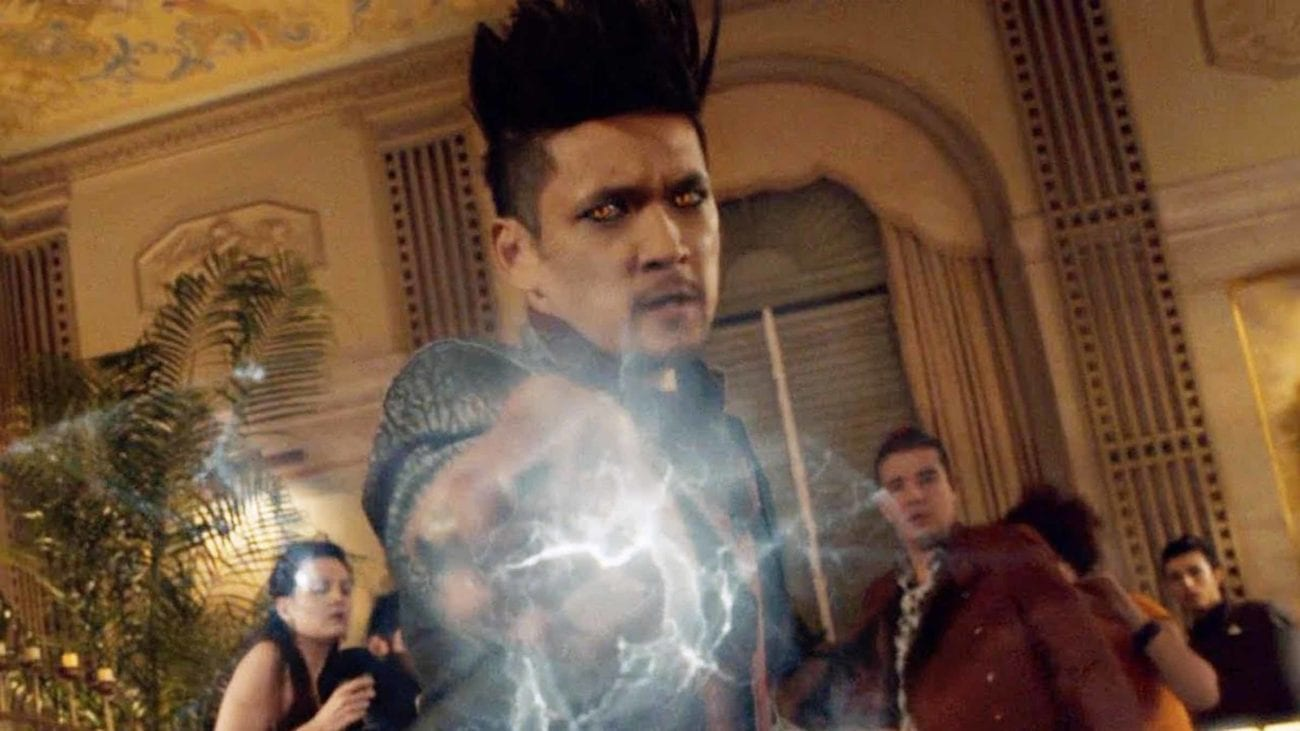 Harry Shum Jr. has been a standout on 'Shadowhunters'. Take our quiz to test your knowledge about his character.