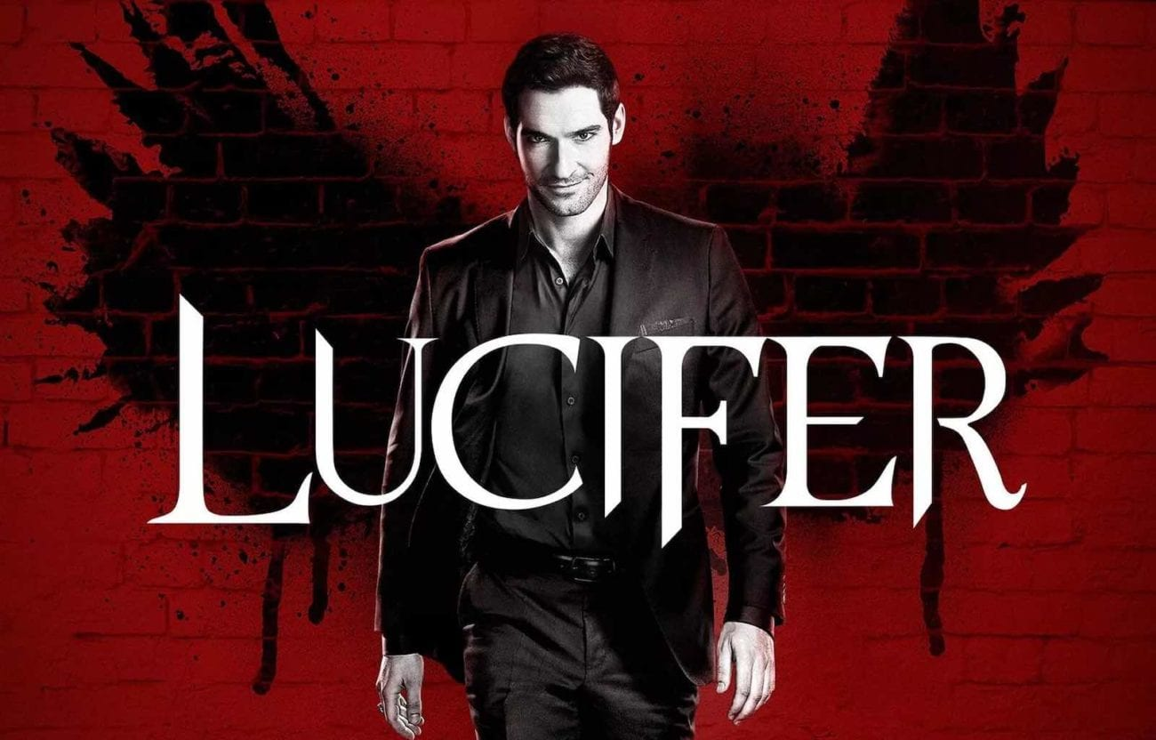 'Lucifer' is a smarter show than people give it credit for. Here are some of the most iconic quotes the show has delivered.
