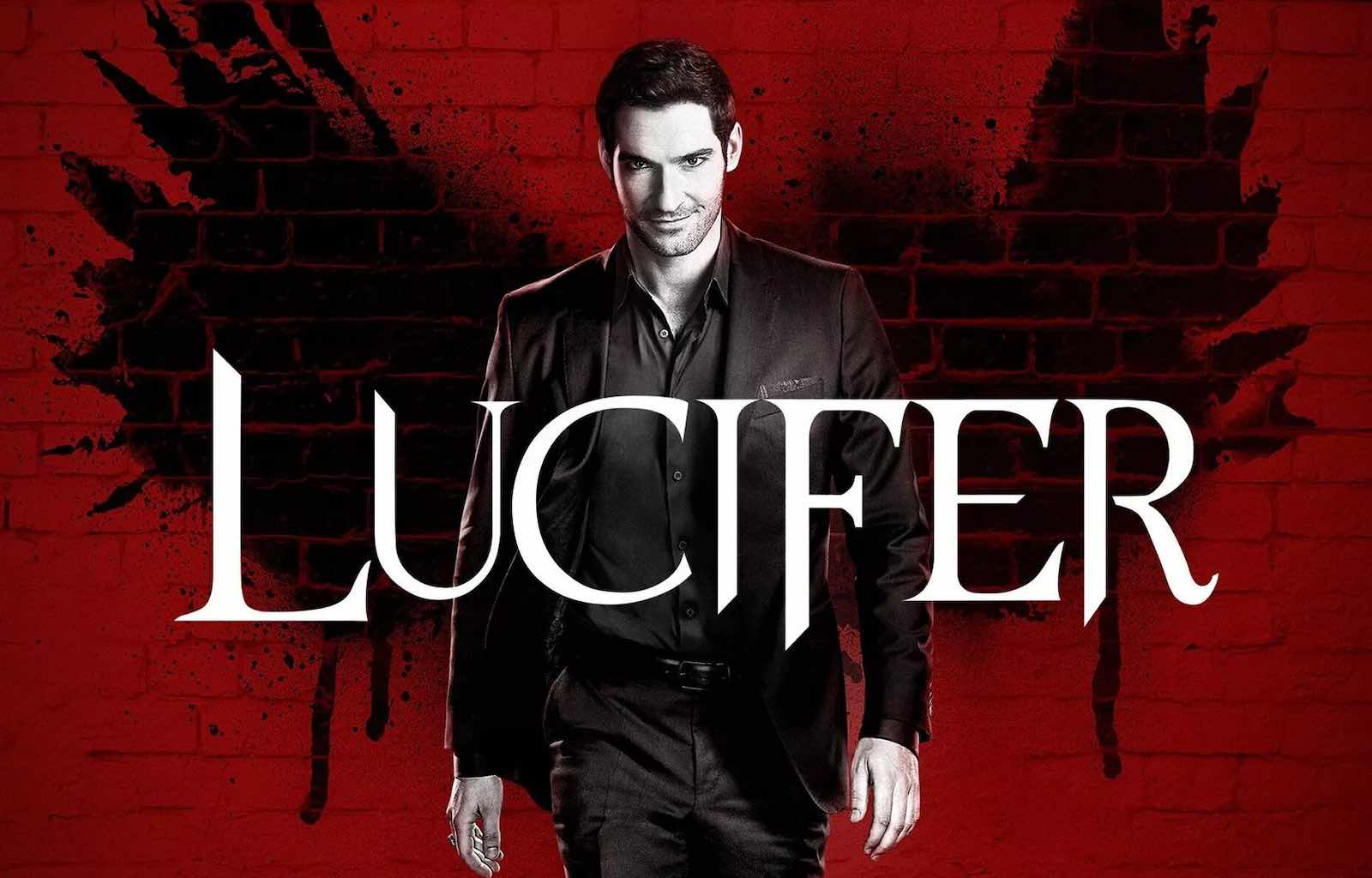 Our Very Most Devilish Lucifer Quotes To Live By Film Daily