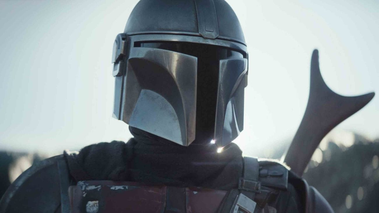 We've gathered up some of the hottest reactions to 'The Mandalorian' from those who binged it right at launch time on Disney+.