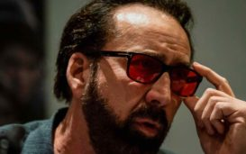 Nicolas Cage is going to play himself in an upcoming movie. Revisit the craziest performances that Cage has given so far.