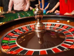 Maybe it's those final tense moments as the ball slowly meets its final resting place on the wheel. Here are the most popular roulette films of all time.