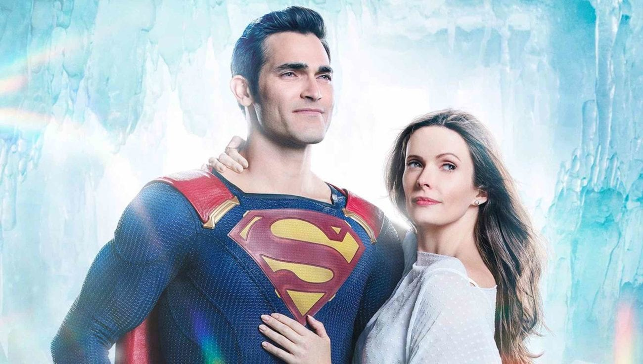 Will Superman ever be able to live a normal life? The CW's new show 'Superman and Lois' will answer that question. Here's everything you need to know.