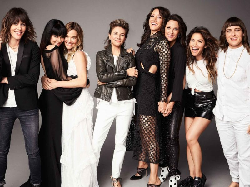 'The L-Word: Generation Q' promises to push new boundaries while keeping true to the heart of the original series. Here's everything you need to know.