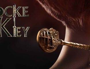 'Locke and Key' focus on three children who explore their ancestral home full of keys that unlock their powers. Here's what's in store.