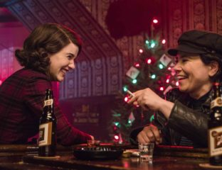 Quotes from Amy Sherman-Palladino's 'The Marvelous Mrs, Maisel' truly sparkle. Here are the best, delivered by the equally marvelous cast.