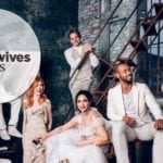 What could our wacky Shadowhunters & Downworlders be up to this time? The latest from 'Shadowhunters' 'The Real Housewives of Idris' with Isaiah Mustafa.