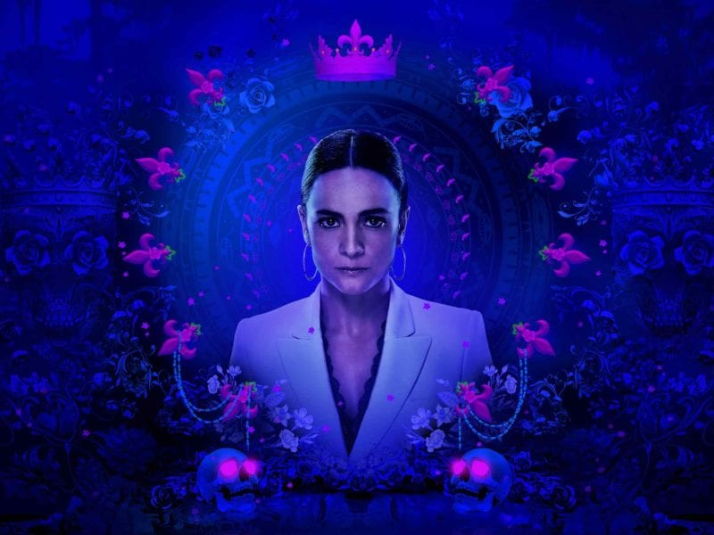 'Queen of the South' has a killer story packed with action – but the show also offers great tidbits of wisdom. Here are the top cast quotes from the series.
