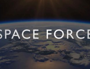 The new Netflix comedy 'Space Force' is currently in production with an all-star cast and lots of potential. Here's what we know.