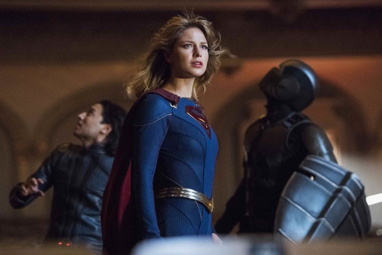We have some post-Crisis news for The CW's 'Supergirl'. With the latest news and set photos, we have some more information to share.