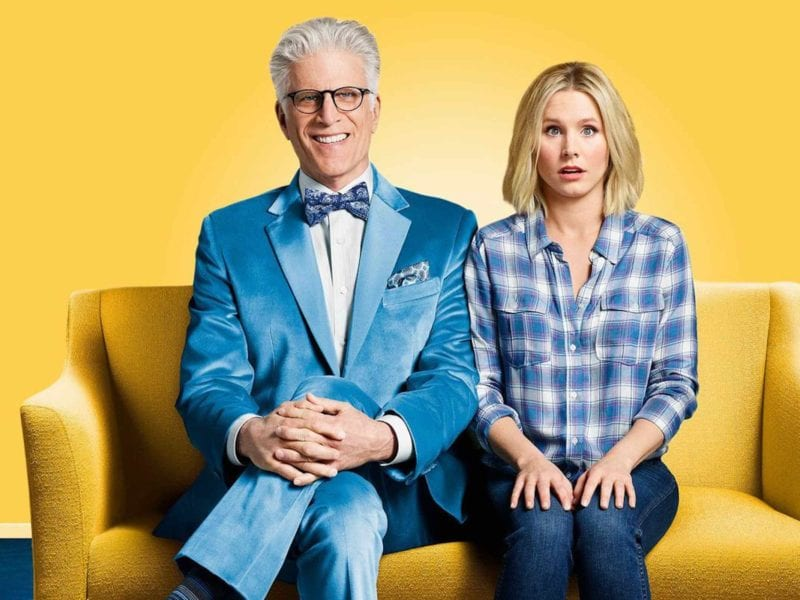 We've tracked down the hottest theories about the fate of the Soul Squad, trying to figure out what could happen during 'The Good Place' season 4 finale.