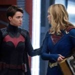 Between the brief team-up we saw in 'Elseworlds' plus 'Crisis on Infinite Earths', we're demanding a 'Supergirl' and 'Batwoman' solo crossover. Here's why.