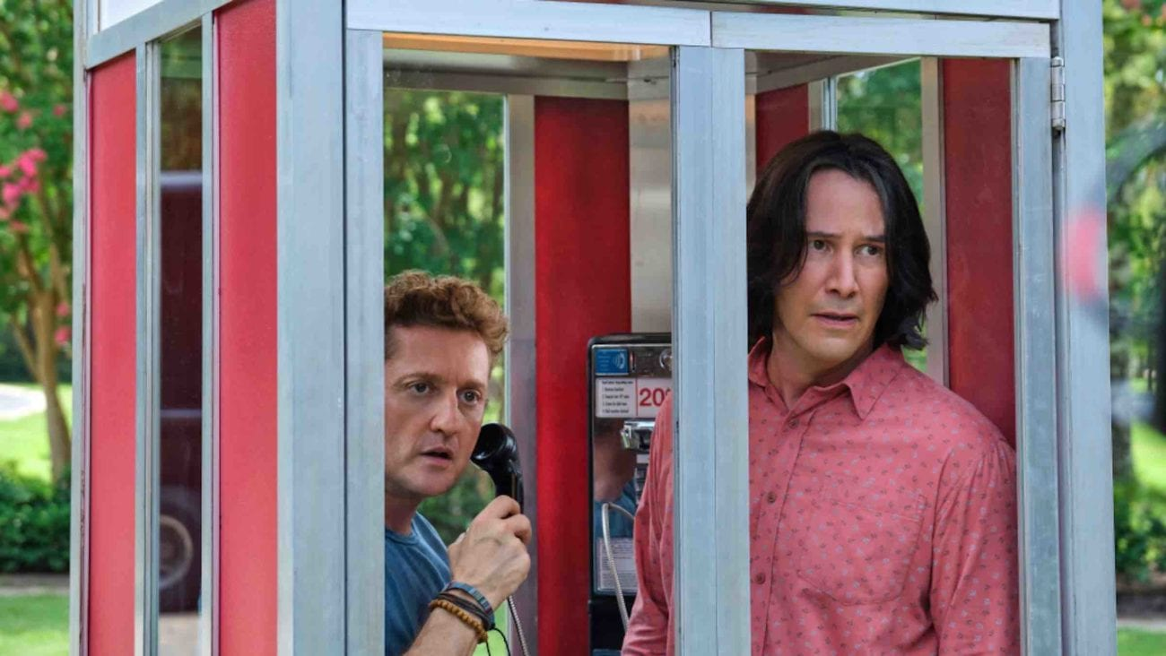 The Bill and Ted sequel drops August 2020. Here's everything we know about the third movie in the time-traveling franchise 'Bill and Ted Face the Music'.