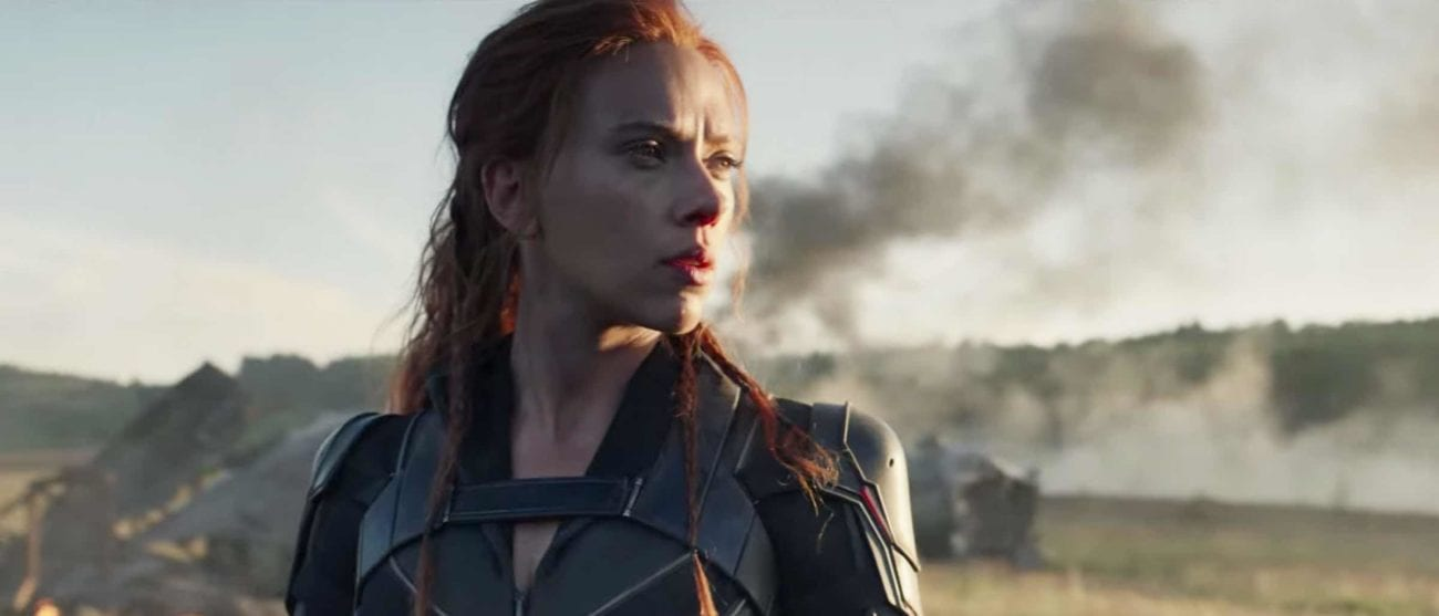 The trailer for 'Black Widow' has fans taking to Twitter in droves to share their thoughts. Here are some of the fandom reactions that we've gathered.