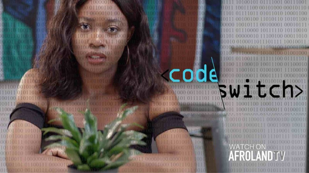 Toluwa Fayemi is an African-American writer, director, actor, scientist and science educator. Here's our interview with 'Code/Switch' director Fayemi.