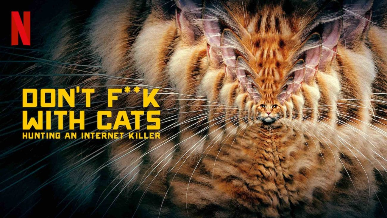 'Don't F**k With Cats'—a docuseries about a narcissistic murderer who provoked the wrong people. Here's everything you need to know.