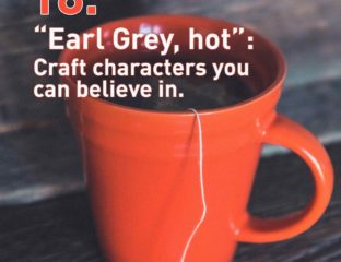 Nothing's worse than characters who sound like bots. We have some tactics to get the ball rolling for creating realistic characters in your screenwriting.