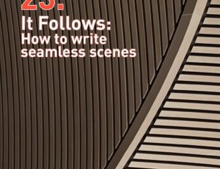 We've mapped out some examples of some awesome storytelling in order to demystify the process of screenwriting a story with easy-to-follow, linked scenes.