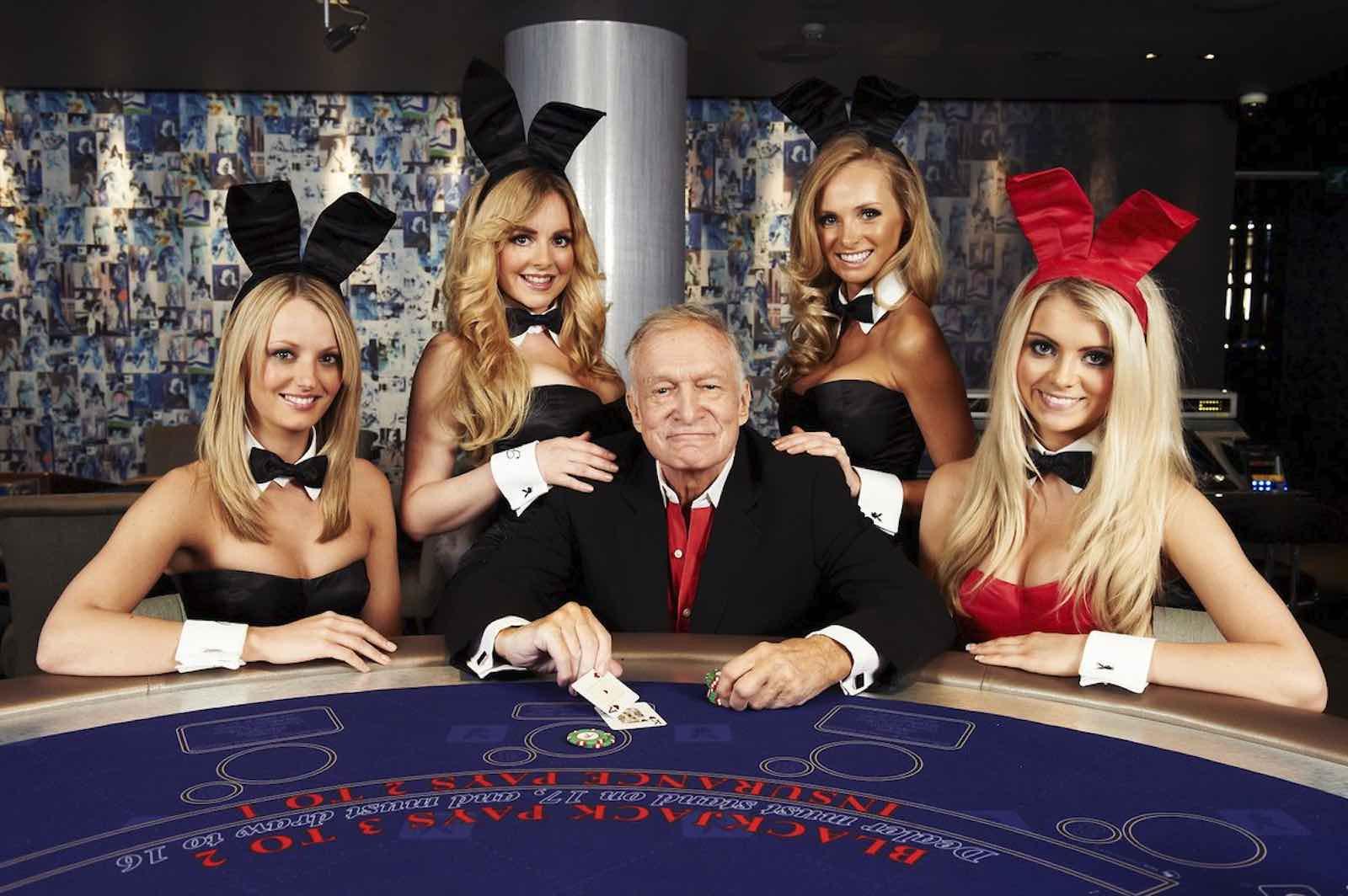 TOP 10 gambling celebrities – Film Daily