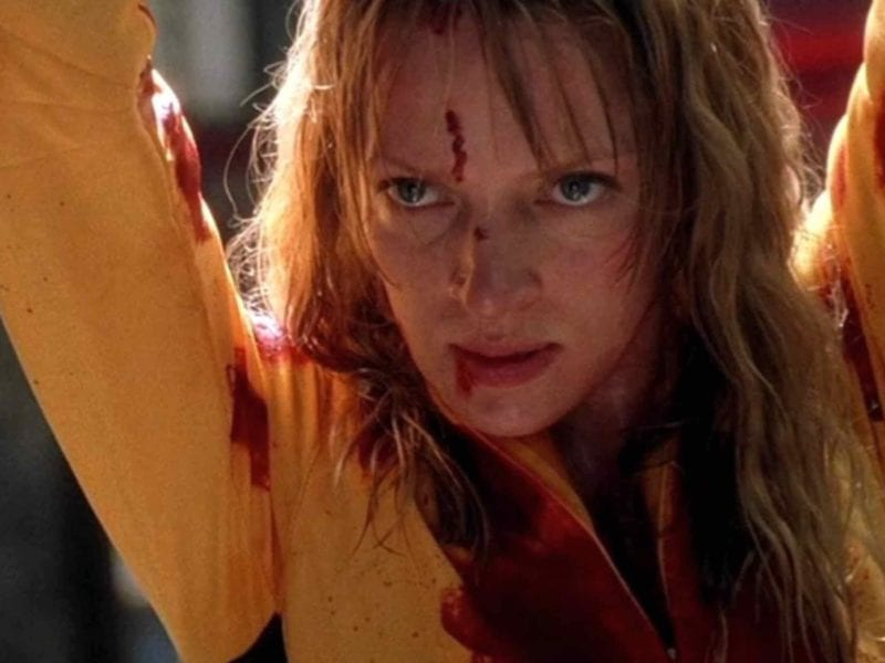 Do hear those sirens, Tarantino fans? Those mean that we have news on the possible Volume 3 of 'Kill Bill'. Could Uma Thurman return to this iconic role?