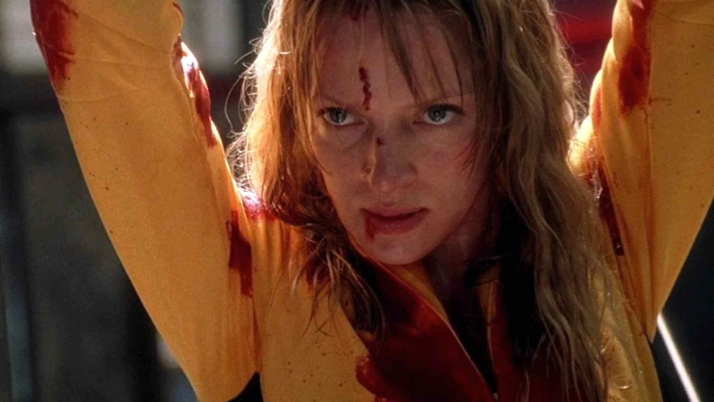 Is Tarantino Making Kill Bill 3 Here S Everything We Know Film Daily Her birthday, what she did before fame, her family life, fun trivia facts, popularity rankings, and more. is tarantino making kill bill 3 here