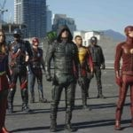 With the granddaddy of all crossovers 'Crisis on Infinite Earths' coming, it's the perfect time to test your Arrowverse crossover knowledge. Take our quiz.