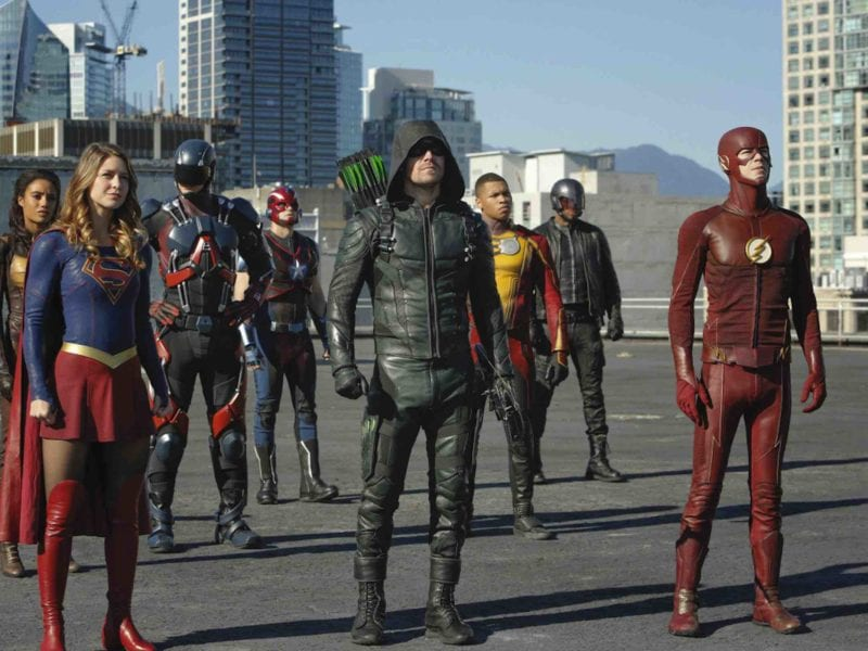'Crisis on Infinite Earths' was the apex of the Arrowverse crossovers. Take our quiz and test your shared universe knowledge.
