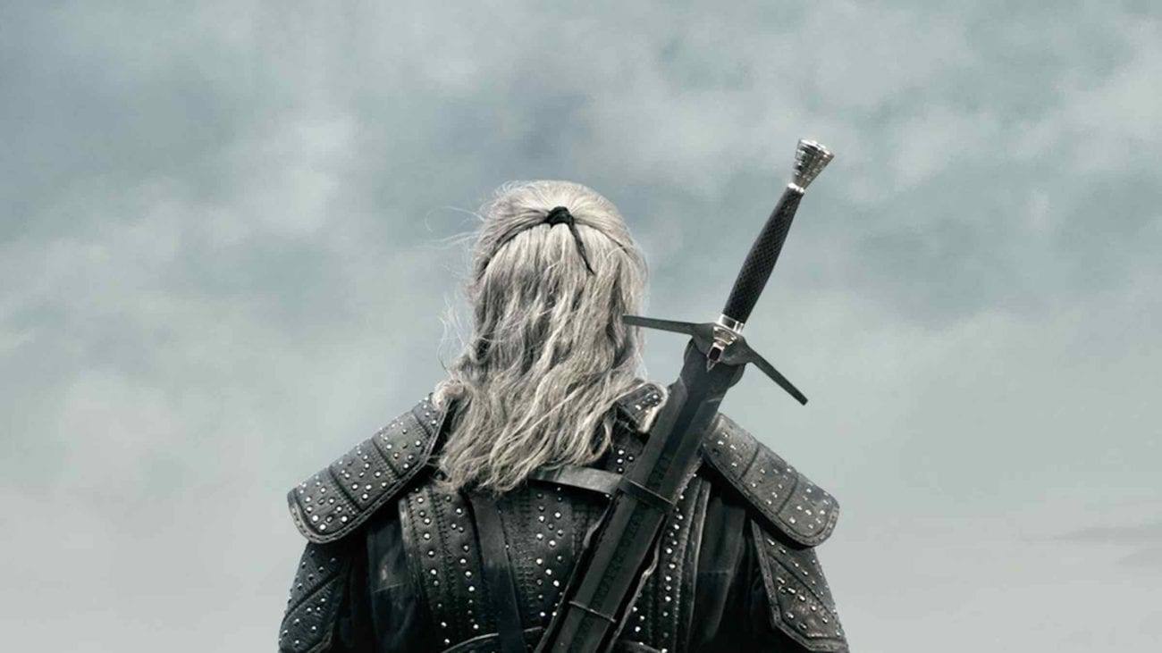 We decided to take a break from watching the trailer on repeat to make sure everyone has the scoop on 'The Witcher' before it drops its first ten episodes.