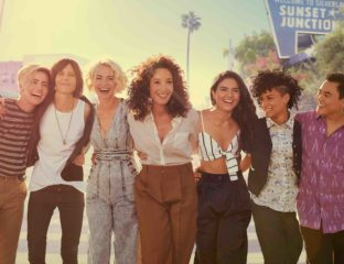 'The L Word: Generation Q' is here to break new boundaries in how lesbian, bi, trans, and queer relationships are depicted once again. Here's why.