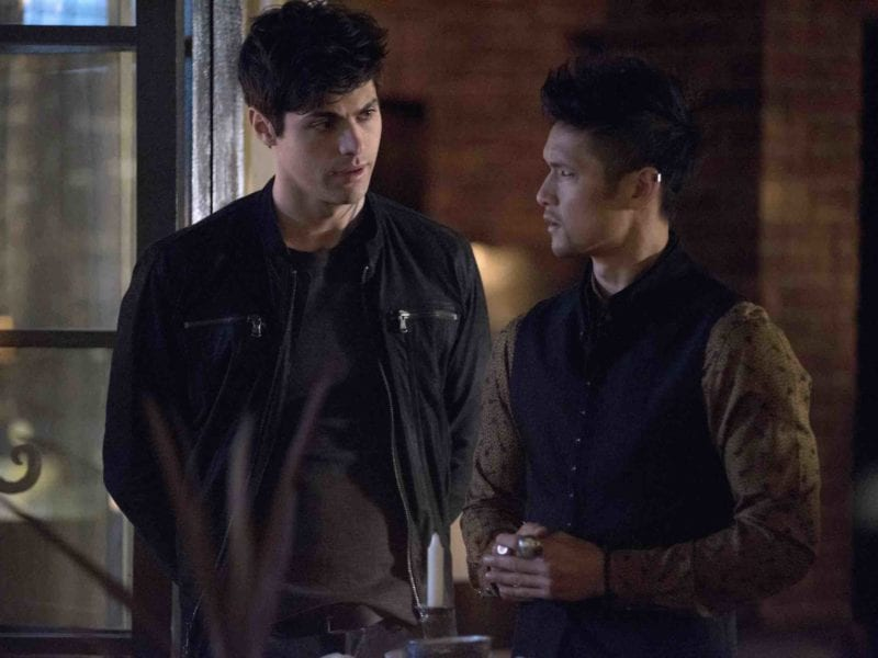 Are you still reeling over 'Shadowhunters' S3B? Test out your knowledge of Malec in this ultimate 'Shadowhunters' quiz.
