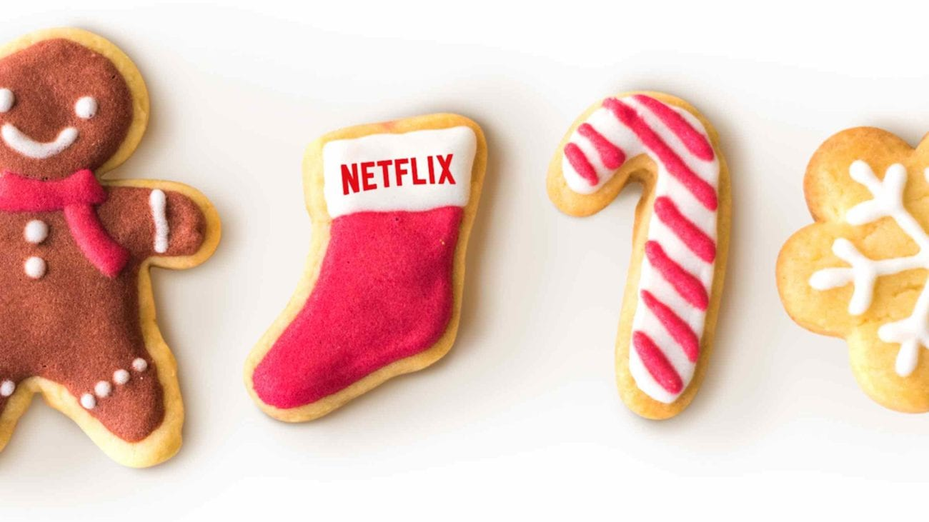 Netflix will put you in the right frame of mind with its exciting collection of Christmas movies. Here's all that Netflix has to offer for the holidays.