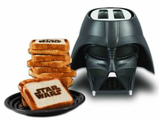 Disney has covered every product you could ever want for the 'Star Wars' launch. Here's the amazing, and the downright strange in the film series merch.