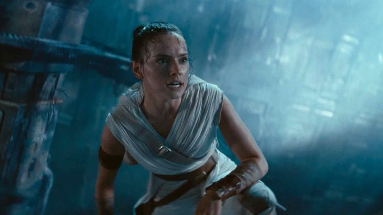For those of us who have been counting down the days to see 'Star Wars: The Rise of Skywalker'. We have initial reactions from those to have seen it first.