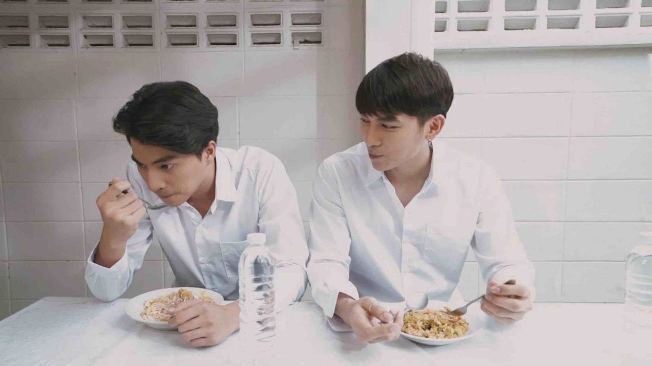 If you're a lover of LGBT+ content, Asian dramas, romantic series, then 'TharnType: The Series' may be right up your alley. Here's our beginners guide.