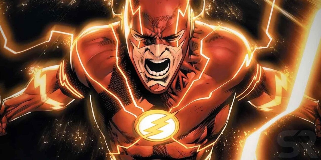There are several ways 'The Flash' TV series is different from comics. Here are some of the ways it doesn't follow the comic.