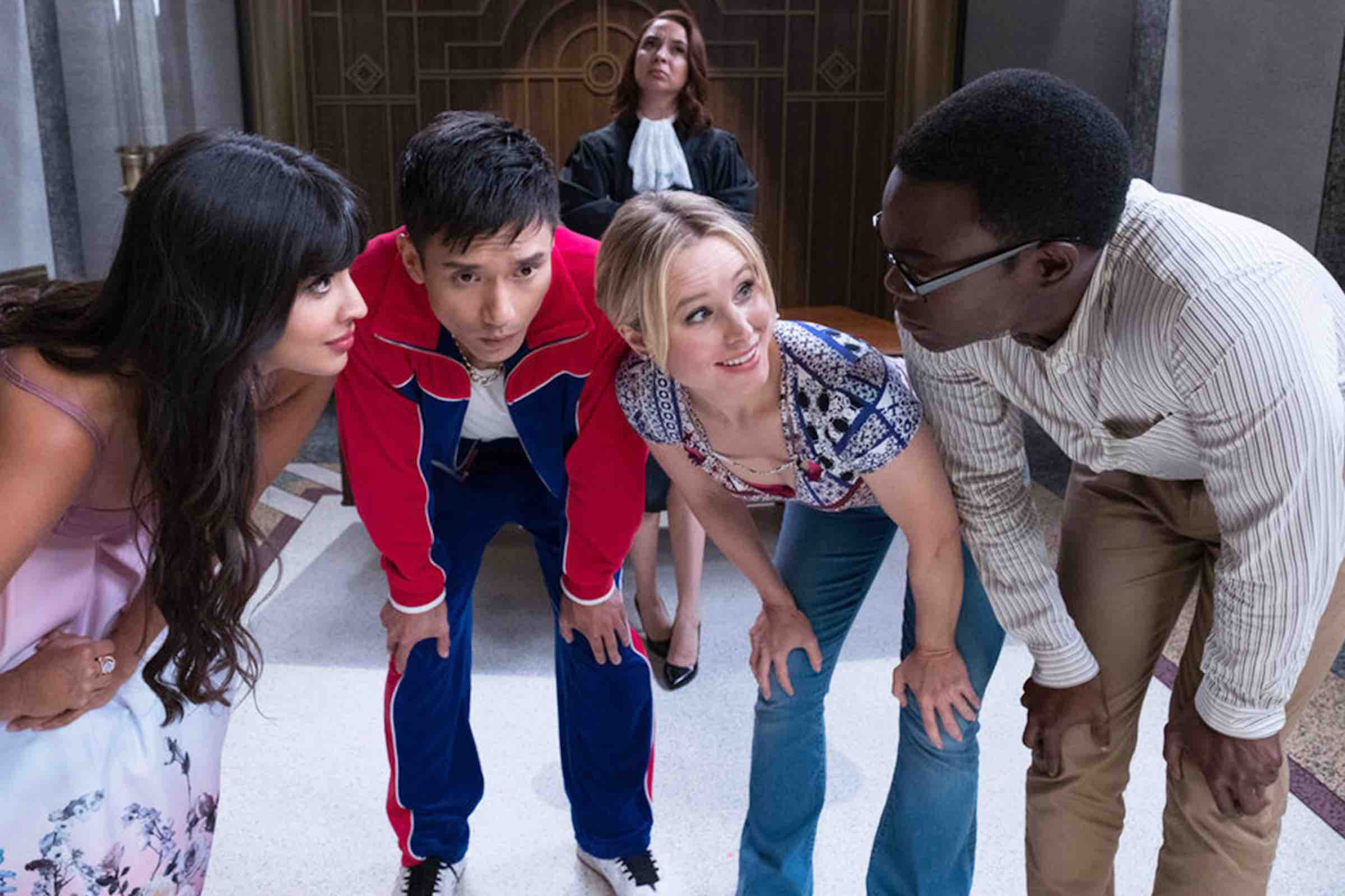 'The Good Place' only has a few episodes left in its fourth and final season. Here's everything you need to know about the upcoming season.