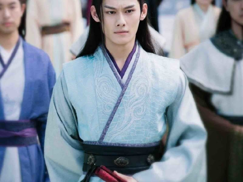 Of all the cast characters in 'The Untamed', Jiang Cheng gets the most hate. We're diving into why that is.
