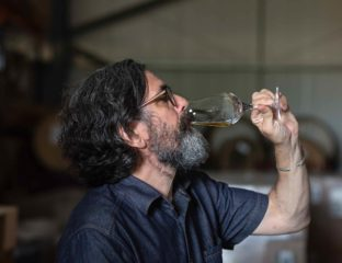 'The Amber Light' brings us along to explore the lesser-known parts of Scotch whiskey culture. Check out our interview with director Adam Park.