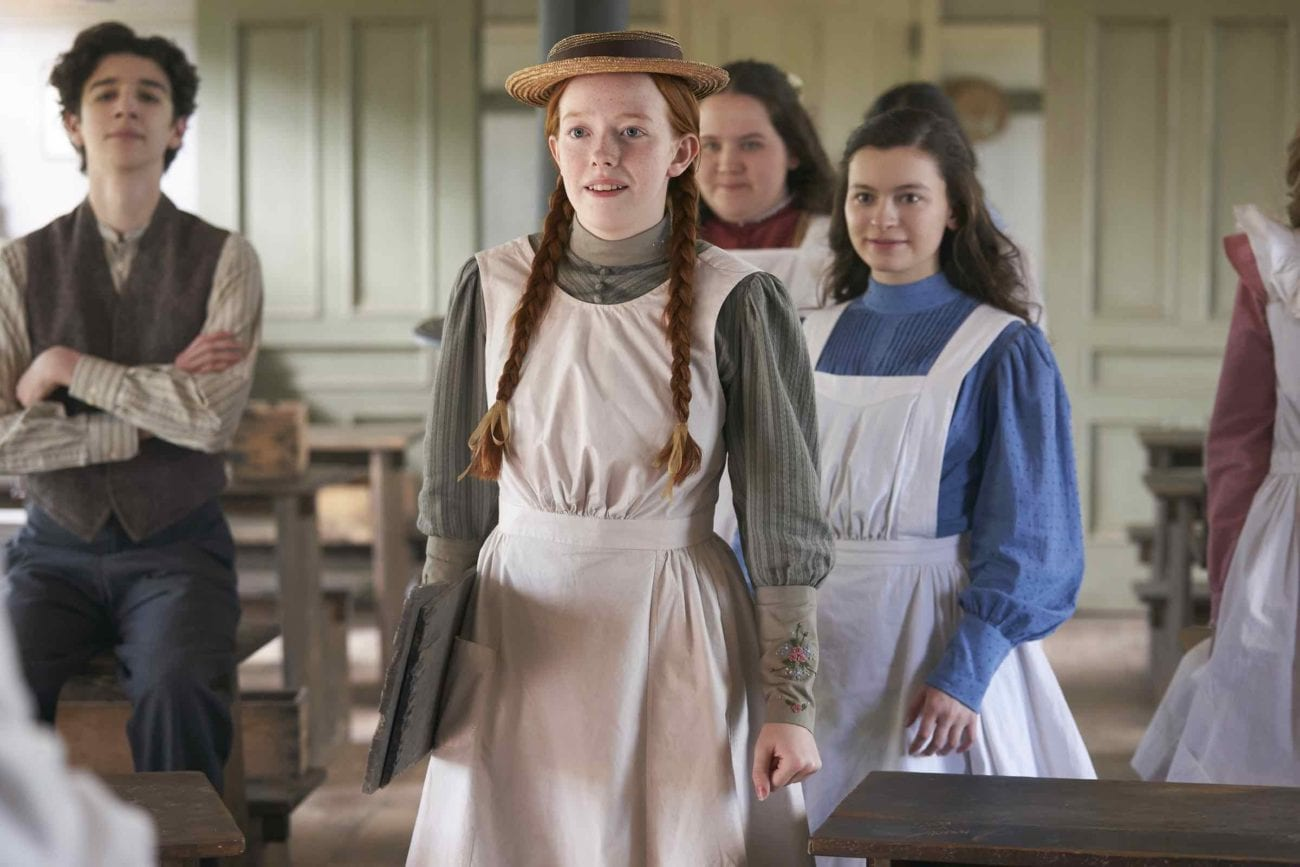 In preparation for 'Anne with an E' season 3 on Netflix, we've created a guide for fans as you enjoy every moment of the new season.