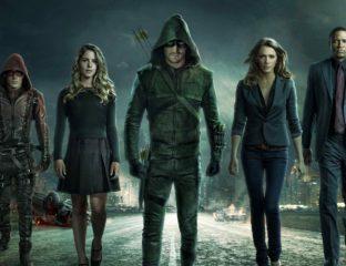 Let's take a look at the best quotes that truly define 'Arrow' and its characters and maybe inspire the hero in all of us.