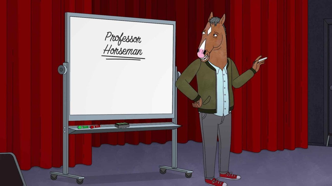 The end of Netflix's 'BoJack Horseman' is on the horizon, and we're still not ready. Here's everything we know about 'BoJack' season 6.