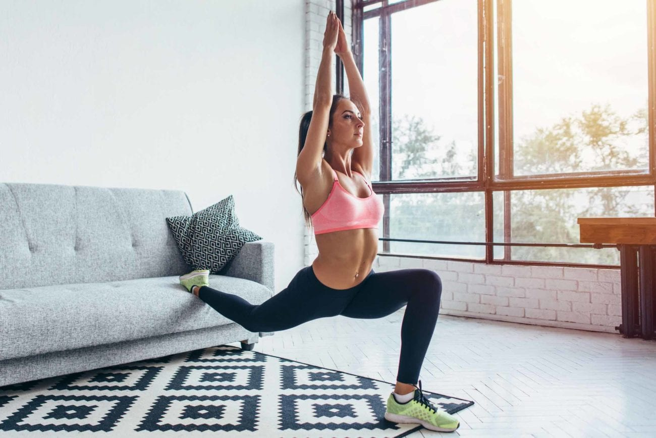 Film Daily has teamed up with Evolution VN to pinpoint the most bang-for-your-buck workouts. Here's how you bingewatchers can get into shape.