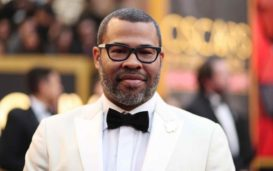 We went underground and dug up the dish on these hunters coming to our screens next month. There's a lot to unpack regarding Jordan Peele's 'Hunters'.