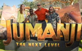 A sound editor is really the unsung hero of the movies. Here's our interview with 'Jumanji: The Next Level' Supervising Sound Editor Joel Shryack.